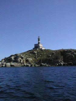 Isola di cavoli for Isola che da il nome a un golfo della sardegna